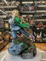 【In Stock】UC Studio Naruto Tsunade 1/4 resin statue