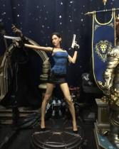 【In Stock】Wild Horse Studio Resident Evil Jill Valentine 1/4 Scale resin statue
