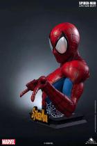 【Preorder】Queen Studio Marvel Spider-Man 1:1 bust statue copyright