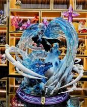 【In Stcok】WS Studio BLEACH Hitsugaya Toushirou resin statue