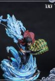 【In Stock】TNT Studio Demon Slayer Tomioka Giyuu resonance resin statue