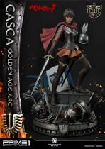 【Preorder】Prime 1 Studio Berserk Casca statue's post card