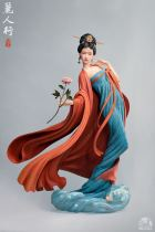 【In Stock】INFINITY Studio LI REN XING Classic Beauty resin statue