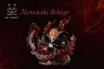 【Preorder】WEIRD CAT Studio BLEACH Kurosaki ichigo resin statue's post card