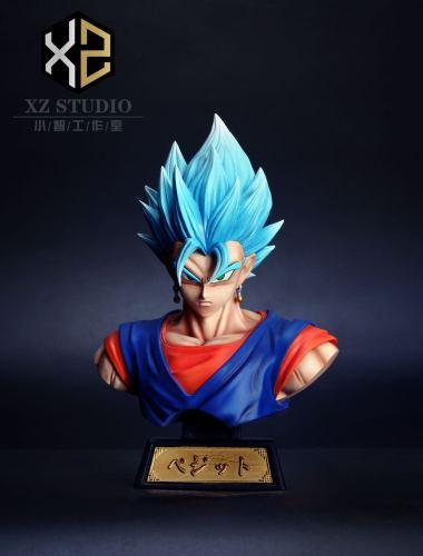 【In Stock】XZ Studio Dragon Ball Vegetto bust statue