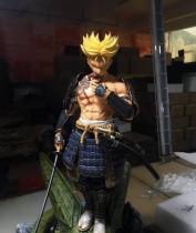 【In Stock】P.D.Studio Dragon Ball Samurai Trunks resin statue