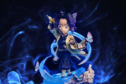 【In Stock】G5 Studio Demon Slayer Kochou Shinobu resin statue