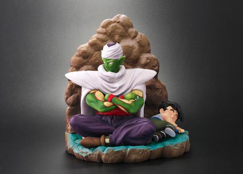 【In Stock】PLEX Dragon Ball Piccolo&Gohan Statue