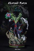 【In Stock】Clouds Studio Akatsuki resonance Zetsu resin statue