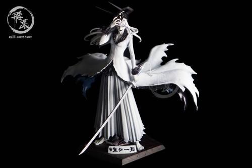 【In Stock】FlyLeaf Studio BLEACH Kurosaki Ichigo resin statue