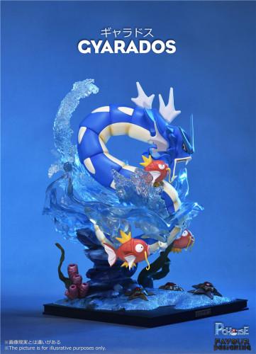 【In Stock】PC House x FD Studio Pokemon Gyarados resin statue