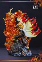 【Preorder】TNT Studio Demon Slayer Rengoku Kyoujurou resin statue's post card