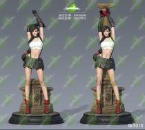 【In Stock】Green Leaf Studio FF7 Tifa resin statue