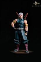 【In Stock】W.w Studio Demon Slayer Uzui Tengen resin statue