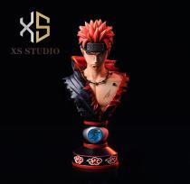 【In Stock】XZ Studio NARUTO Pain&Kisame Bust