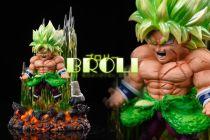 【In Stock】League Studio Dragon Ball Broli Resin Statue