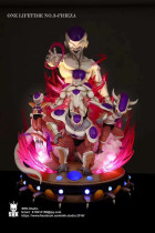 【In Stock】SHK Studio Dragon Ball FRIEZA resin statue