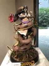 【In Stock】Iron Kite Studio NARUTO Orochimaru 1/4 scale resin statue(Copyright)
