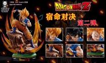 【In Stock】FDF Studio Dragon Ball Goku resonance resin statue
