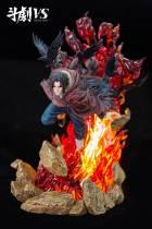 【In Stock】Dueling Studio Uchiha Itachi resin statue