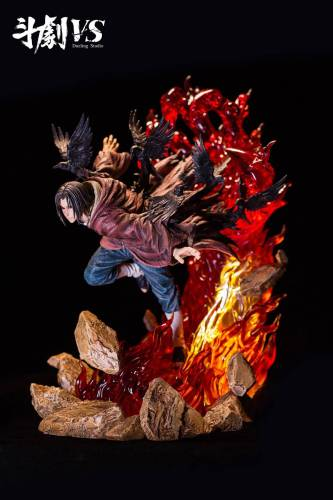 【In Stock】Dueling Studio Uchiha Itachi resin statue