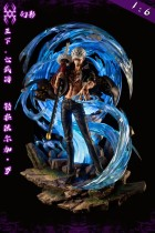 【Preorder】Yu Studio ONE PIECE Trafalgar Law resin statue's post card