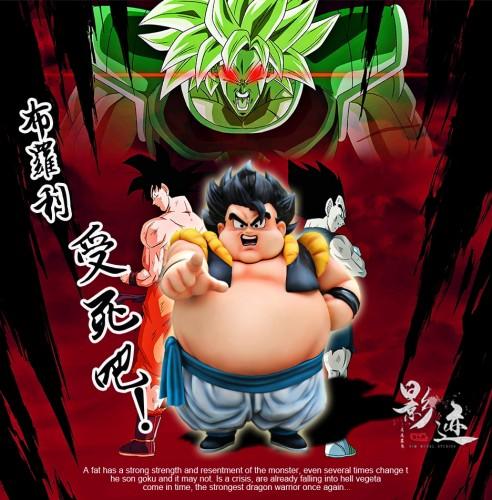 【In Stock】DIM Model Studio Dragon Ball Veku Resin Statue