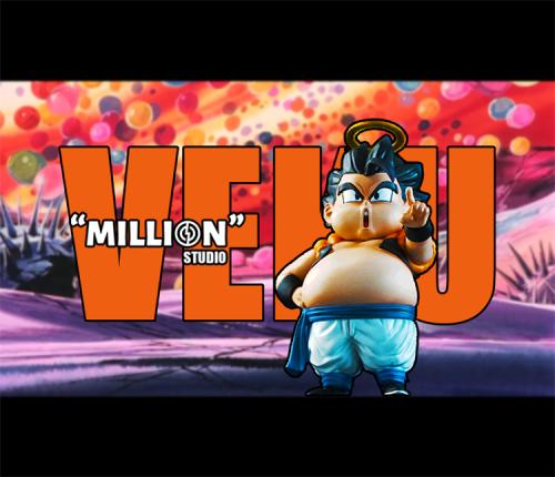 【In Stock】Million Studio Dragon Ball Veku resin statue