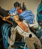【In Stock】MH Studio BLEACH Grimmjow Jeagerjaques resin statue