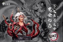 【Preorder】Princekin Studio Demon Slayer Kibutsuji Muzan resin statue's post card