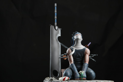 【In Stock】ZN Studio NARUTO Executioner's Blade
