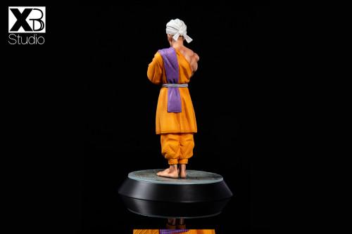 【In Stock】XBD Studio Dragon Ball Giran&Namu resin statue