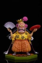 【In Stock】Clone Studio One Piece Kurozumi Orochi WANO Series resin statue