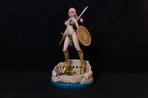 【Preorder】ZM Studio One-Piece Rebecca resin statue's post card