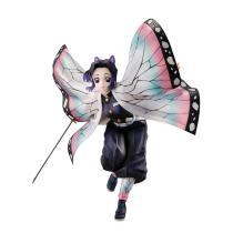 【In Stock】MegaHouse GALS Demon Slayer Kochou Shinobu PVC Figure