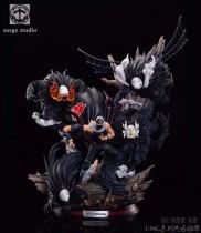 【Preorder】Surge Studio Naruto 008 Kakuzu resin statue's post card