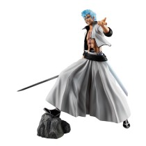 【Preorder】MegaHouse G.E.M BLEACH Grimmjow Jeagerjaques resin statue's post card