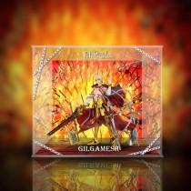 【In Stock】 WF2019 FGO FATE Gilgamesh resin statue Acrylic display box