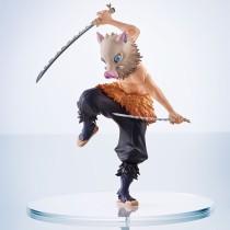【Preorder】Aniplex ConoFig Demon Slayer Inosuke PVC statue's post card