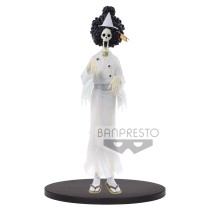 【In Stock】BANPRESTO DXF ONE PIECE Ghost BROOK PVC Statue