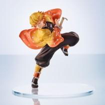 【Preorder】Aniplex ConoFig Demon Slayer Zenitsu PVC statue's post card