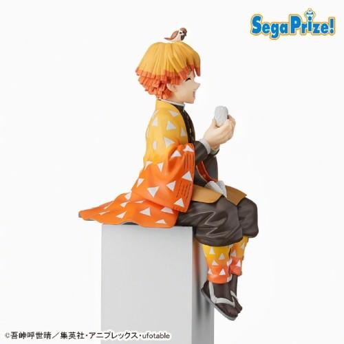 【In Stock】SEGA Demon Slayer Zenitsu PVC statue
