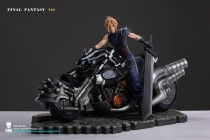 【In Stock】SHK-Studio FF7  Realistic Series Cloud Strife 1/4 resin statue'