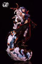 【In Stock】CW Studio NARUTO Akatsuki Konan resin statue