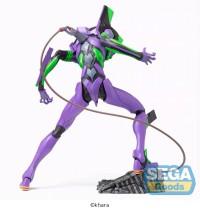 【 Preorder】SEGA EVA EVANGELION-01 PVC statue's post card