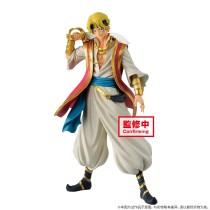 【Preorder】BANPRESTO ONE PIECE global treasure hunt Sabo PVC statue's post card