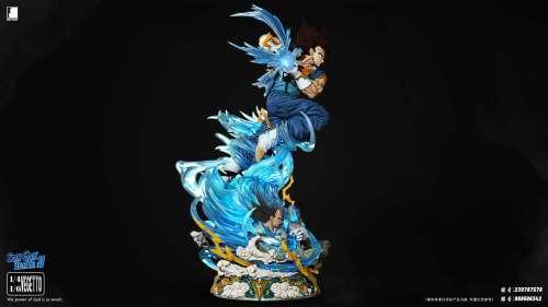 【In Stock】Last Sleep Studio Dragon Ball Vegetto Resin Statue