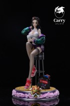 【Preorder】Carry studio ONE PIECE Nico Robin resin statue's post card