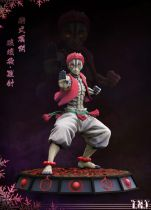【Preorder】TNT Studio Demon Slayer Akaza resin statue's postcard