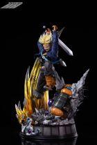 【In Stock】HH Studios Dragon Ball Trunks Resin Statue